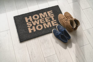 Shoes at Home: Take Them Off or Leave Them On?
